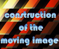 Construction of the Moving Image Logo